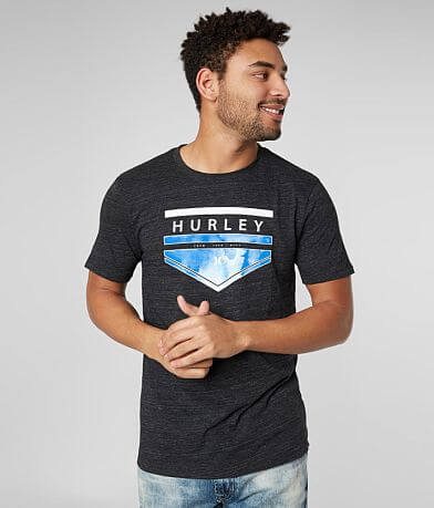 Hurley Home Base T-Shirt