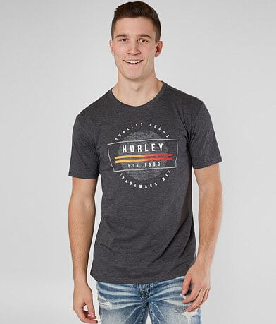 Hurley Headstone T-Shirt