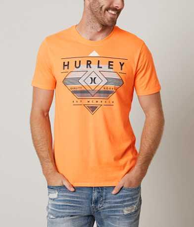 Hurley Shadow Wake Dri-FIT T-Shirt