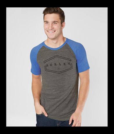 Hurley Sector Prem T-Shirt