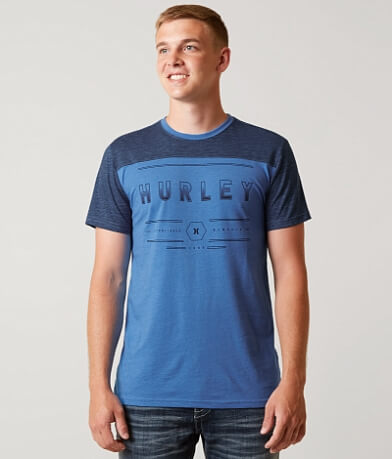 Hurley It's A Dive T-Shirt
