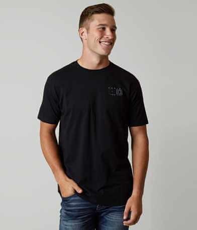 Hurley Indiana Block T-Shirt
