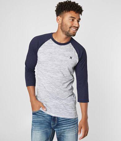 Hurley Raglan T-Shirt