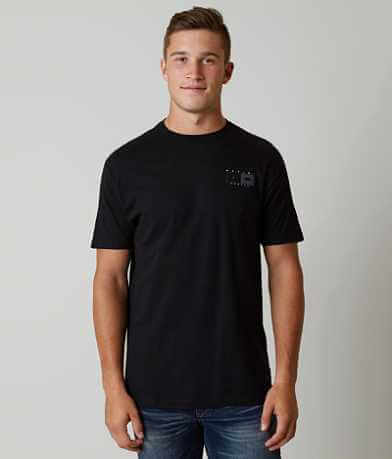 Hurley Kansas Block T-Shirt