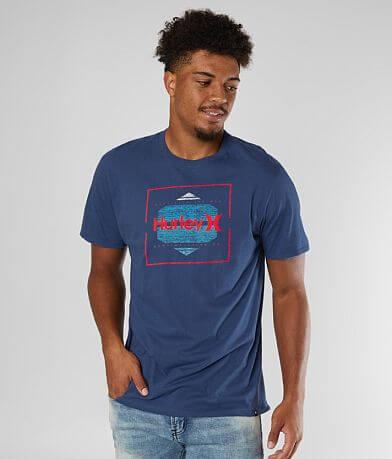 Hurley Keric T-Shirt