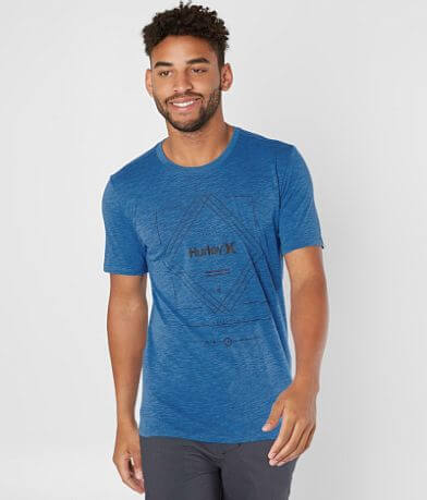 Hurley Live Wire Dri-FIT T-Shirt