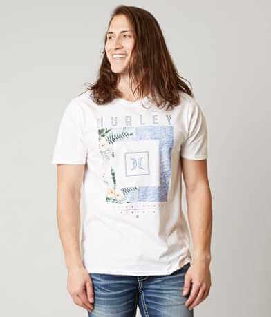 Hurley Mortar & Bone T-Shirt