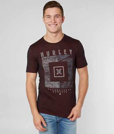 Hurley Dri-FIT Morter & Bone T-Shirt
