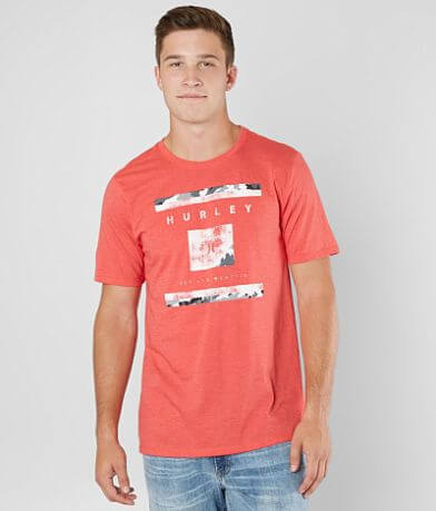 Hurley Middle Ground T-Shirt