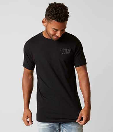 Hurley Missouri Block T-Shirt