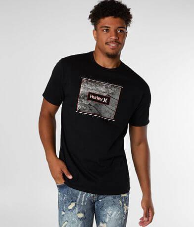 Hurley Mortar & Bloom T-Shirt