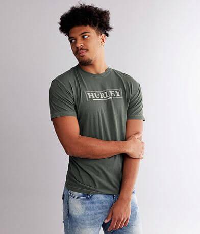 Hurley Metric T-Shirt