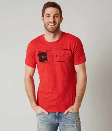 Hurley Mixed Ones T-Shirt