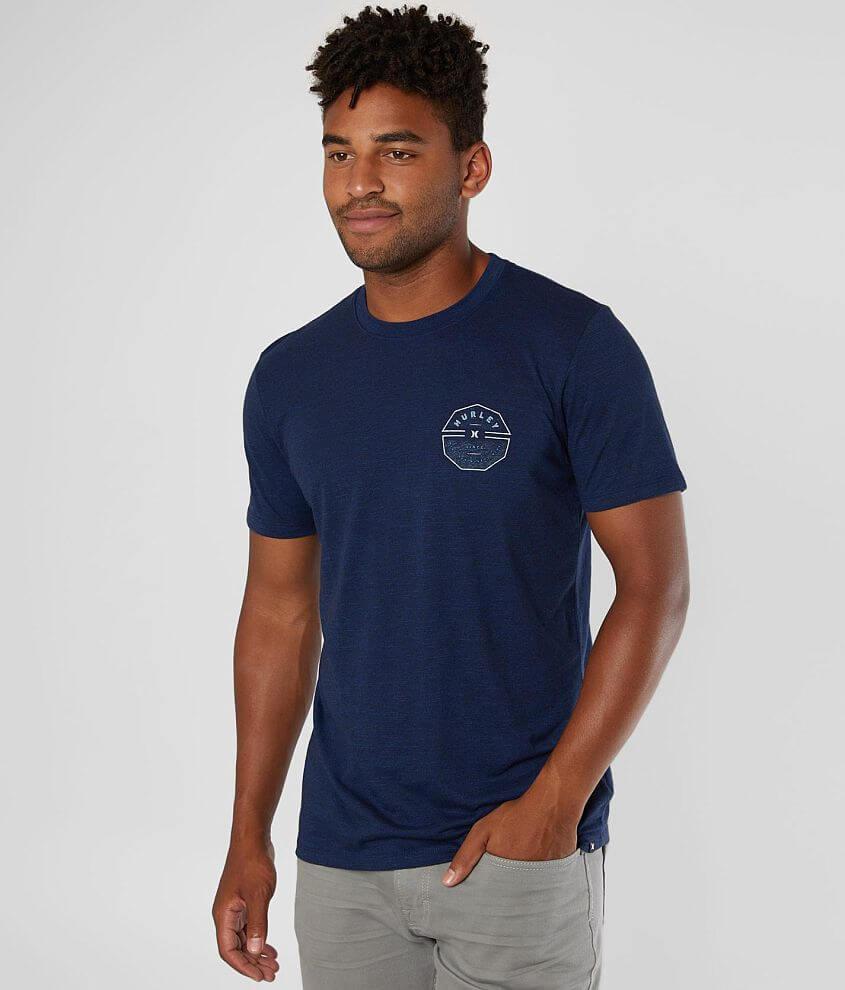 Hurley Nervana T-Shirt front view