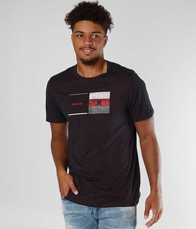 Hurley Breaking Point Dri-FIT T-Shirt