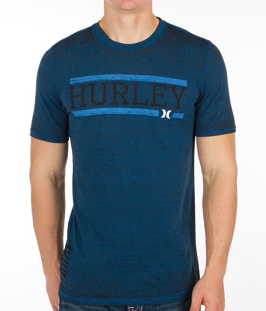 Hurley Pop Icon T-Shirt front view