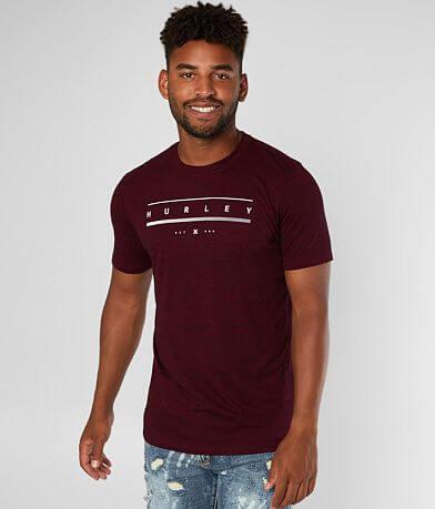 Hurley Status T-Shirt