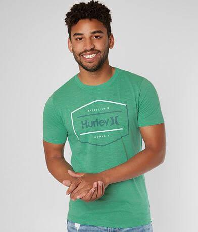 Hurley Lane Premium T-Shirt