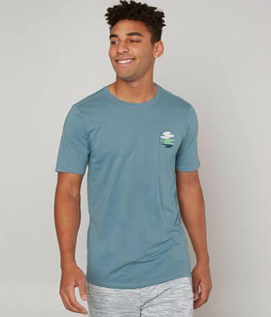 Hurley Peli T-Shirt