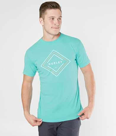 Hurley Perimeters T-Shirt