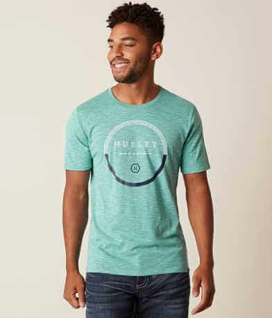 Hurley Splitting Times Dri-FIT T-Shirt