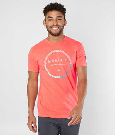 Hurley Splitting Times T-Shirt