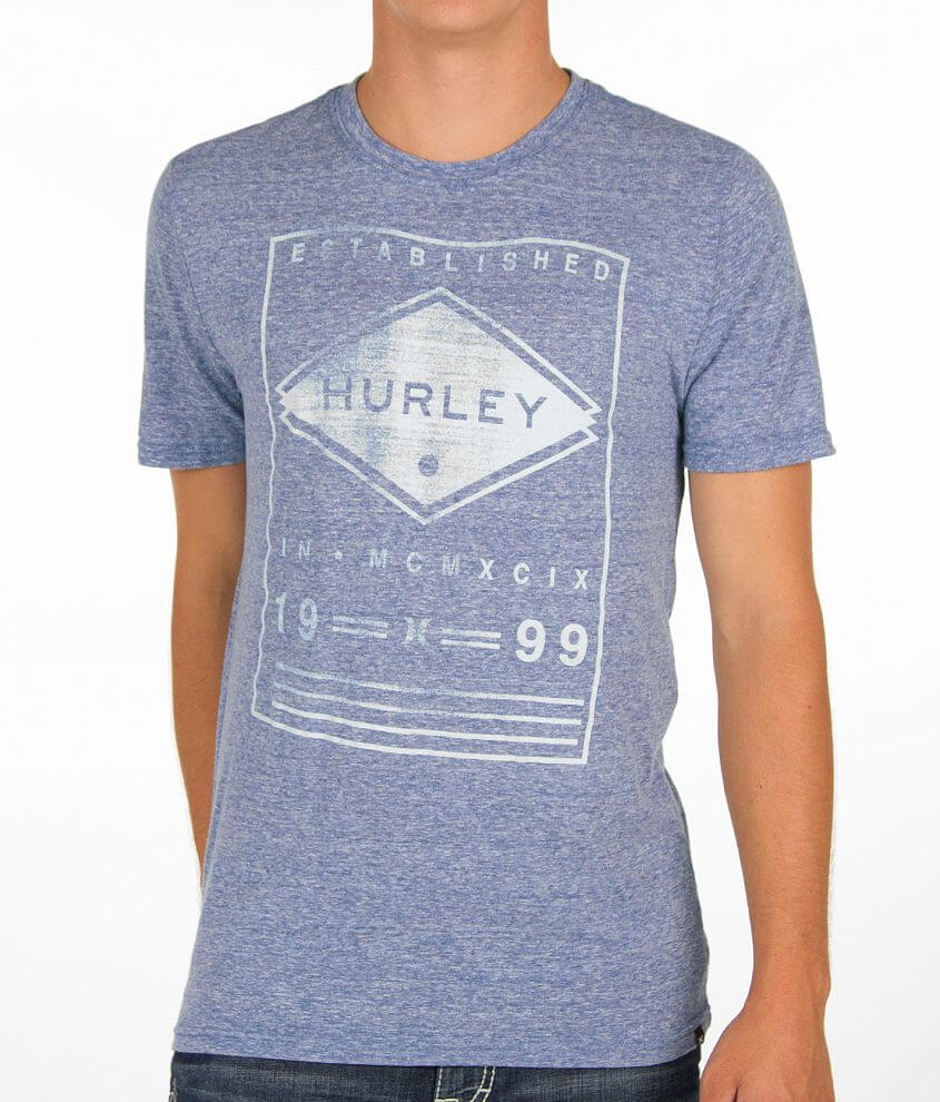 Hurley Primary T-Shirt front view