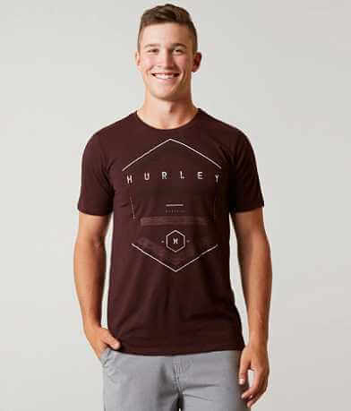 Hurley Ridged Ones T-Shirt