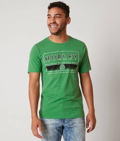 Hurley Rigid T-Shirt