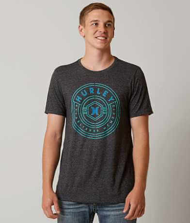 Hurley Roll On T-Shirt