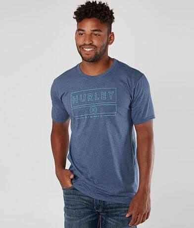 Hurley Rigid Outline T-Shirt