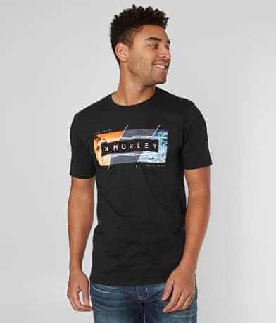 Hurley Sun & Sand T-Shirt