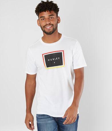 Hurley Schuster T-Shirt