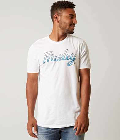 Hurley Scripty T-Shirt
