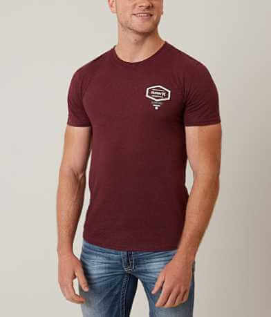Hurley Solid Times T-Shirt