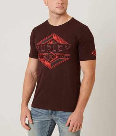 Hurley Side Ways T-Shirt