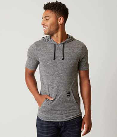 Hurley Sandy Hooded T-Shirt