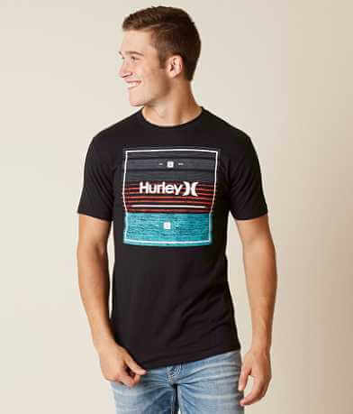 Hurley Shallow Waters T-Shirt