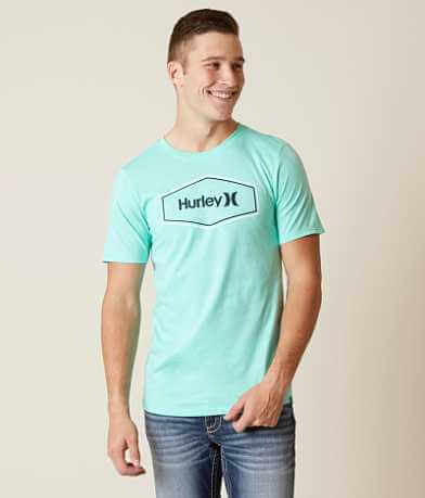 Hurley Shady Hex T-Shirt
