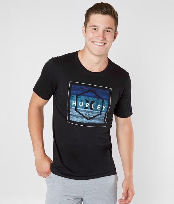 T T Shine Hurley Hurley On Hurley On On Shine Shine Shirt Shirt Shirt T Hurley pHSOwqSUnI