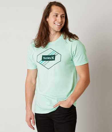 Hurley Step In T-Shirt