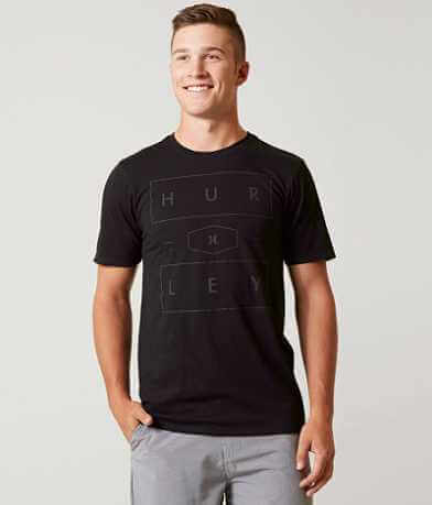 Hurley Sand In Water T-Shirt