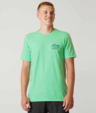Hurley Slanted T-Shirt