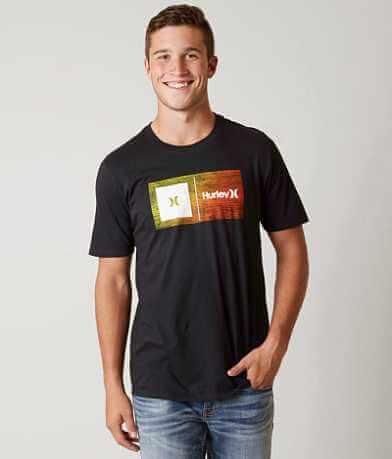 Hurley Stampede T-Shirt