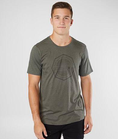 Hurley Stemmer T-Shirt