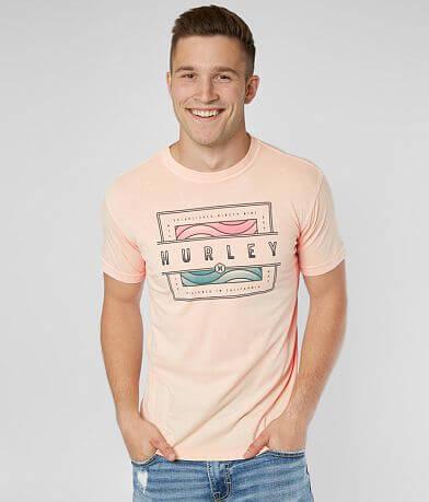 ca1ab148ce1b Hurley Sundial T-Shirt