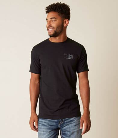Hurley South Dakota T-Shirt