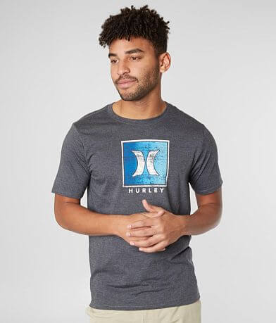 Hurley Square Shattr T-Shirt