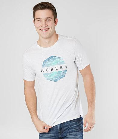 Hurley Serrated T-Shirt