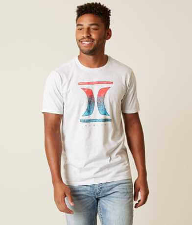 Hurley Surf Icon T-Shirt